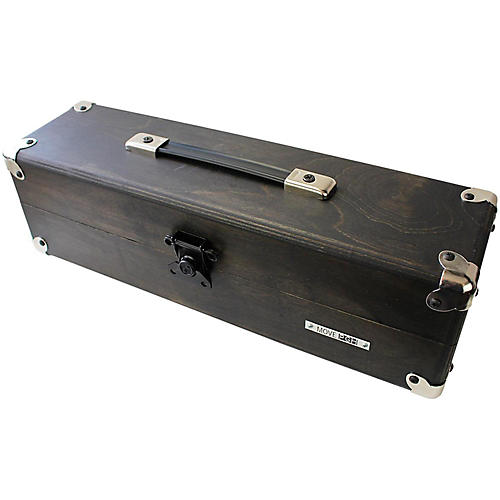 Pittsburgh Modular Synthesizers Move [104] Modular Synthesizer Case - Black-thumbnail