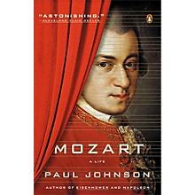 Penguin Books Mozart: A Life Paperback Book
