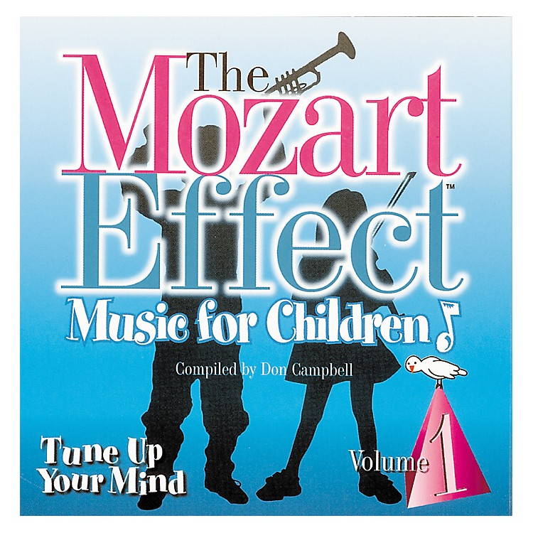 Classical KidsMozart Effect Educational Media Series