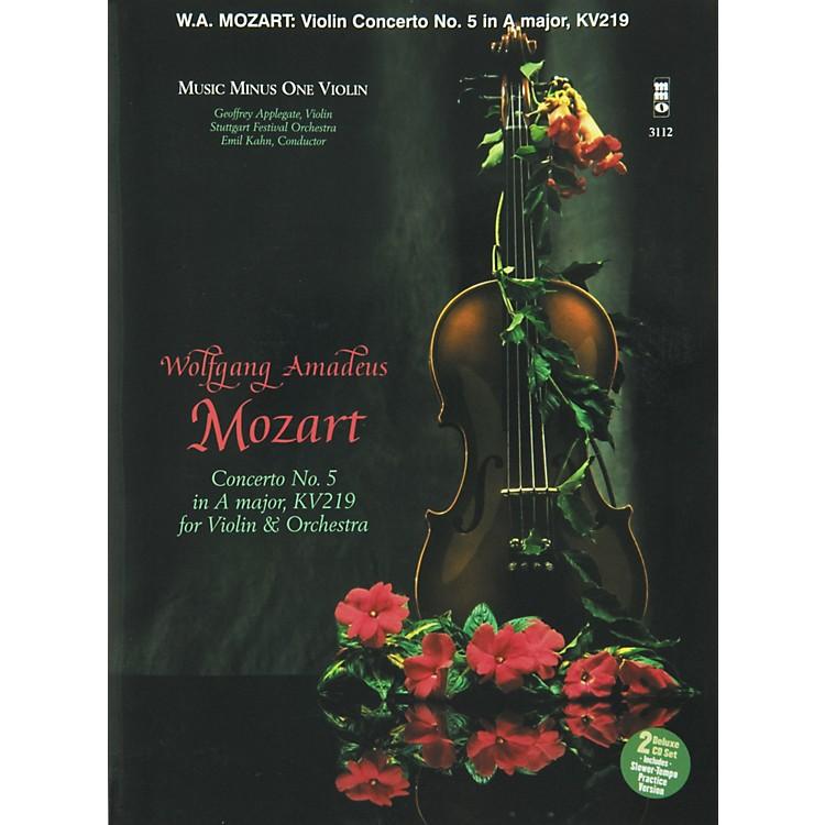 Hal LeonardMozart Violin Concerto In A