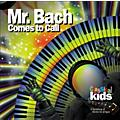 Children's Book Store Mr. Bach Comes to Call Teacher