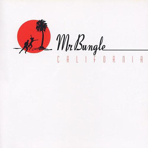 Alliance Mr. Bungle - California
