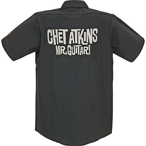 Gretsch Mr. Guitar Workshirt