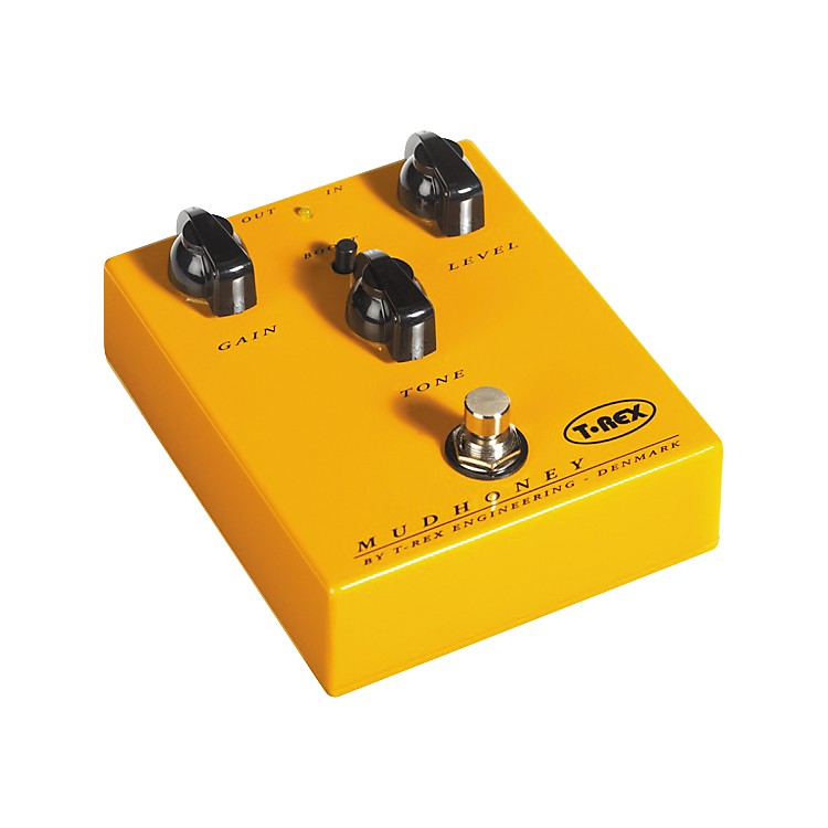 T-Rex Engineering Mudhoney Distortion Pedal
