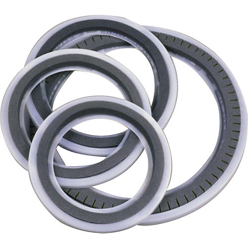 Remo Muff L Ring Control Single 22 In