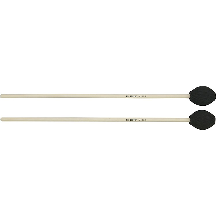 Vic Firth Multi-Application Keyboard Mallet Rubber Core Hard