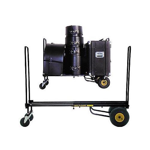 Rock N Roller Multi-Cart 8-in-1 R10 Max Equipment Transporter Cart