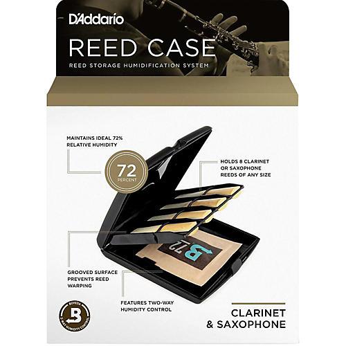Rico Multi-Instrument Reed Vitalizer Case