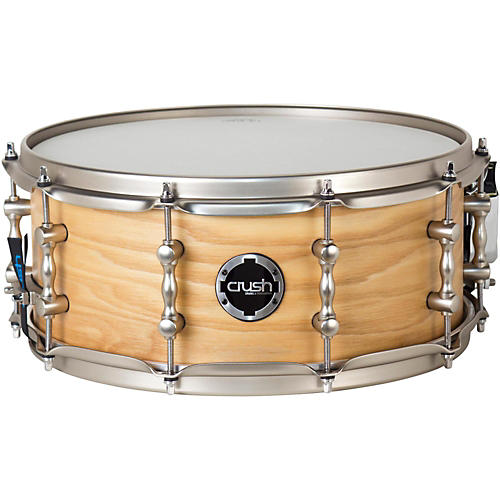 Crush Drums & Percussion Multi Species Snare Drum-thumbnail
