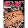 Hal Leonard Multi-Track Recording Book-thumbnail