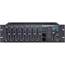 Alesis MultiMix 10 Wireless 10-Channel Rackmount Mixer with Bluetooth Wireless Level 1