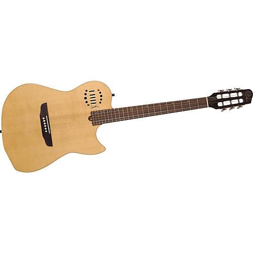 Godin Multiac Duet Electric Guitar