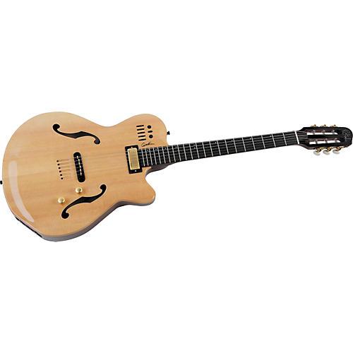 Godin Multiac Jazz Guitar with Spruce Top