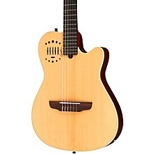 Open Box Godin Multiac Nylon Duet Ambiance Acoustic-Electric Guitar