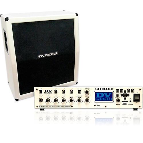 DV Mark Multiamp with a 4x12 Cab-thumbnail