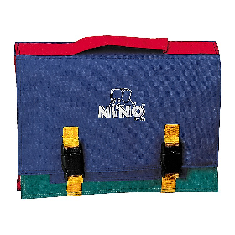Nino Multicolored Nylon Music Folio Harlekin®