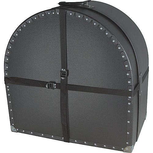 Nomad Multifit Fiber Bass Drum Case  22 in.