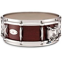 Black Swamp Percussion Multisonic Maple Shell Snare Drum Cherry Rosewood 14 x 5 in.