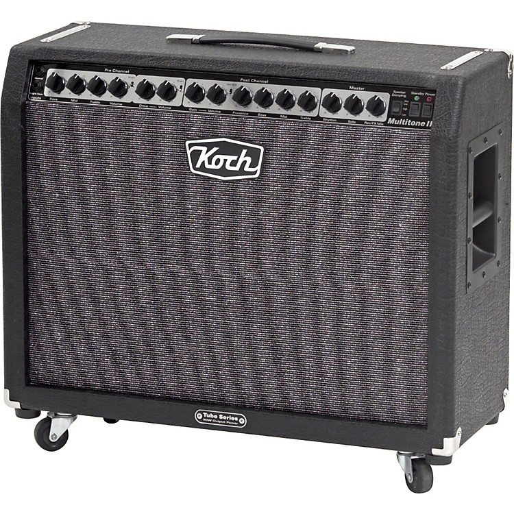 KochMultitone II 100w 2x12 Tube Guitar Combo Amp
