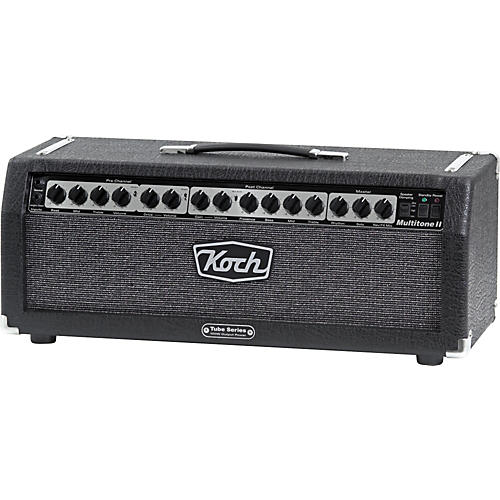 Koch Multitone II 50W Tube Guitar Amp Head