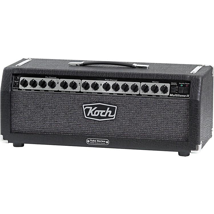 KochMultitone II 50w Tube Guitar Amp Head