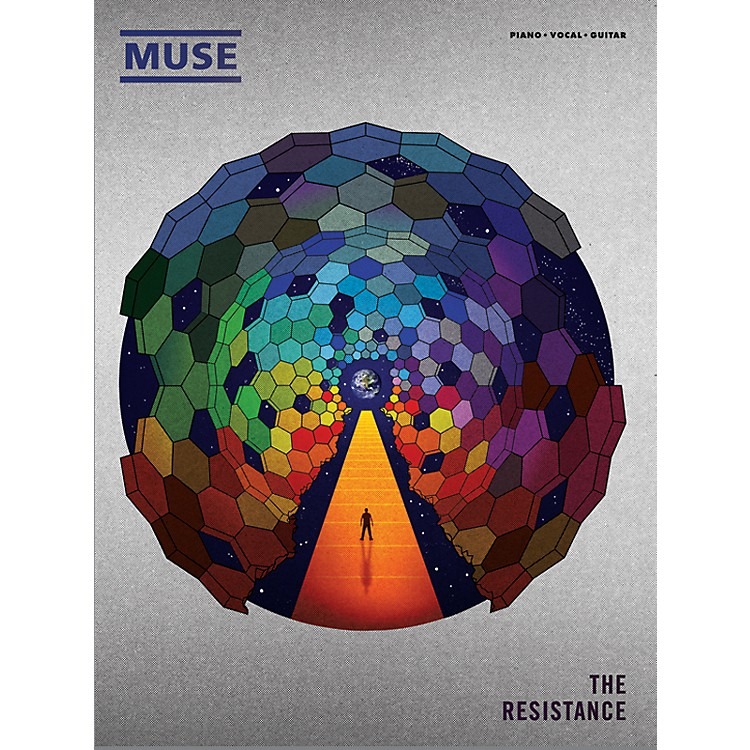 AlfredMuse - The Resistance - Piano, Guitar, Vocal Songbook