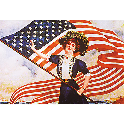 Clearvue Music Appreciation Stars & Stripes forever-thumbnail