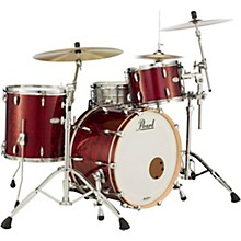Pearl Music City Custom Masters Maple Reserve Red Onyx