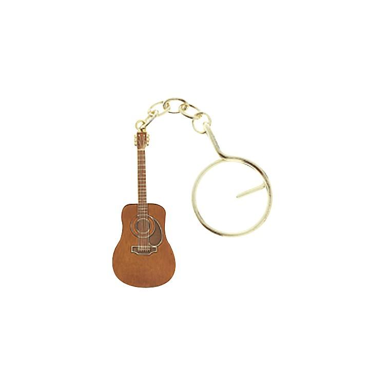 AIMMusic Keychain - Martin D-45