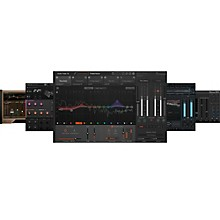 iZotope Music Production Bundle 2