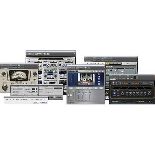 Digidesign Music Production Toolkit Educational Edition