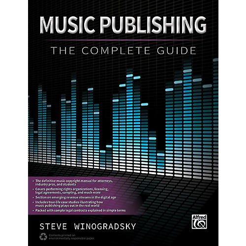 Alfred Music Publishing The Complete Guide Book-thumbnail