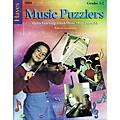 Hayes Publishing Music Puzzlers Book thumbnail