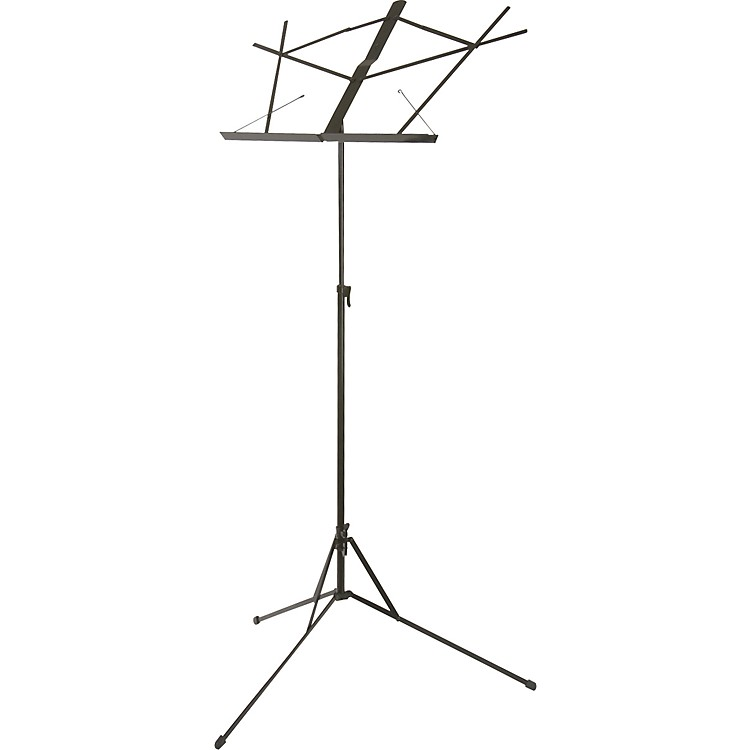 Strukture Music Stand - Assorted Colors Black