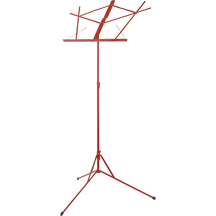 Strukture Music Stand - Assorted Colors Purple