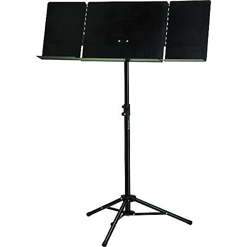 SuperStand Music Stand with Adjustable Extension Leaves and Bag-thumbnail