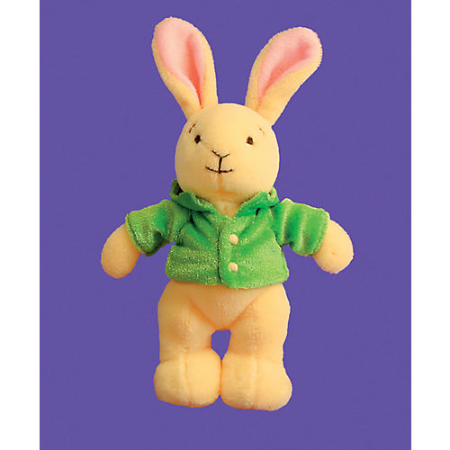 Alfred Music for Little Mozarts Plush Toy -- J. S. Bunny 5