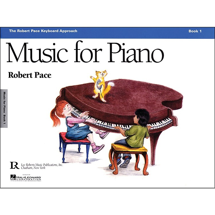 Hal Leonard Music for Piano Book 1 Revised