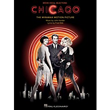 Hal Leonard Music from Chicago Concert Band Level 1.5 Arranged by Eric Osterling