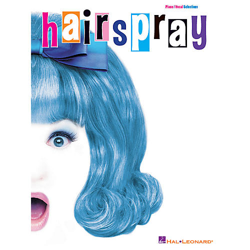 Hal Leonard Music from Hairspray Pop Specials for Strings Series Arranged by Ted Ricketts-thumbnail