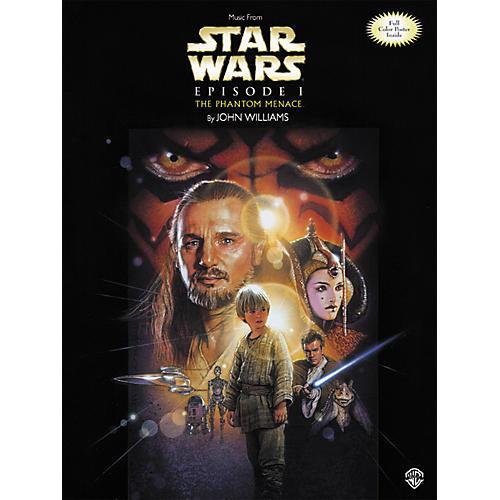Alfred Music from Star Wars Episode I The Phantom Menace-thumbnail