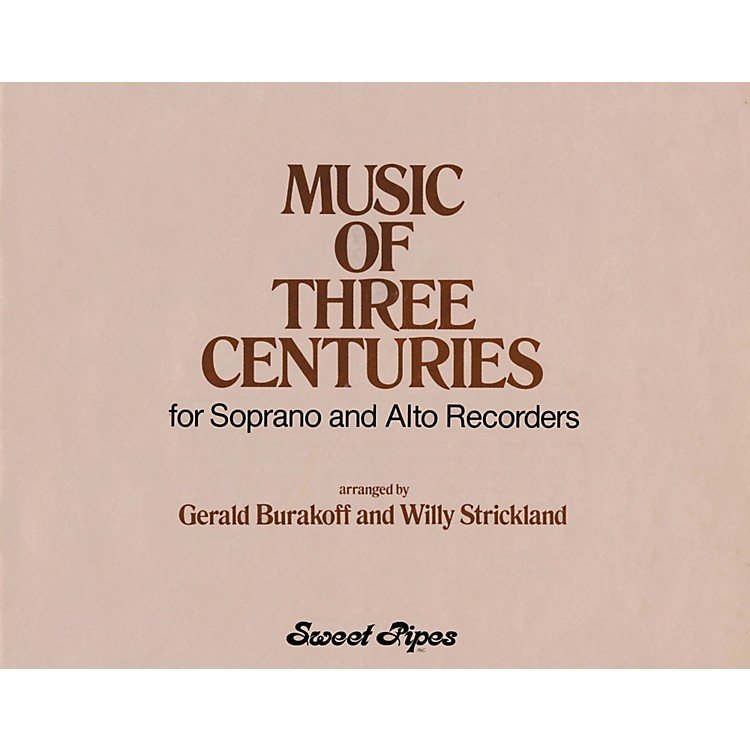 Rhythm BandMusic of Three Centuries