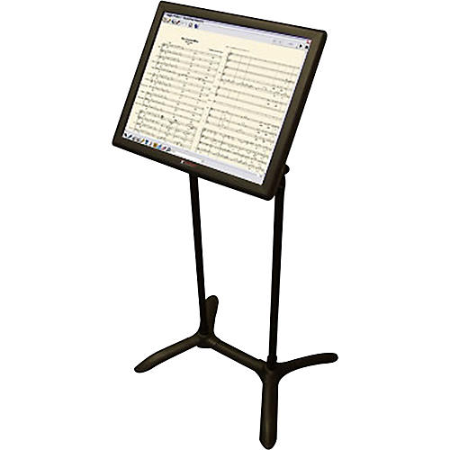 FreeHand MusicPad Maestro XP Digital Sheet Music Pad Stand