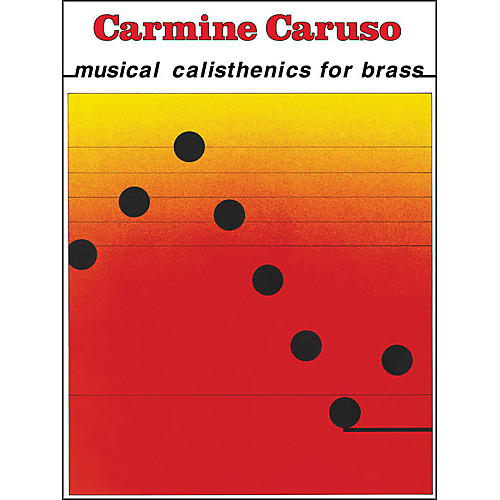 Hal Leonard Musical Calisthenics for Brass