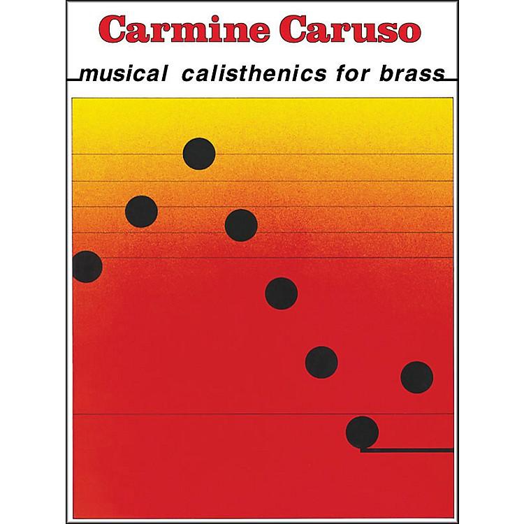Hal LeonardMusical Calisthenics for Brass