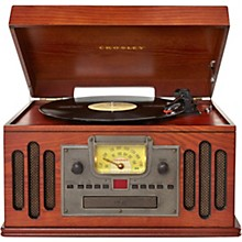 Crosley Musician Entertainment Center with Bluetooth
