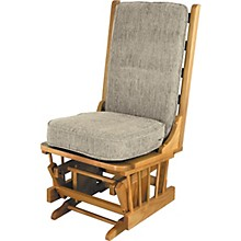 Open Box Pick N Glider Musician's Chair