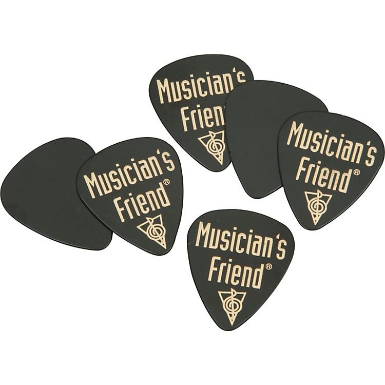 Musician's FriendMusician's Friend ABS Guitar Picks - 6 Pack