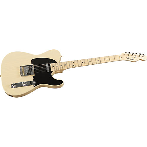 Fender Custom Shop Musician's Friend Special Run Vintage Pro  1951 Nocaster Electric Guitar-thumbnail