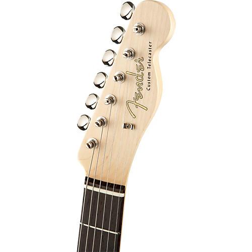 Fender Custom Shop Musician's Friend Special Run Vintage Pro 1963 Telecaster Custom NOS Electric Guitar-thumbnail